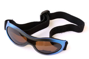 Children's sports goggles